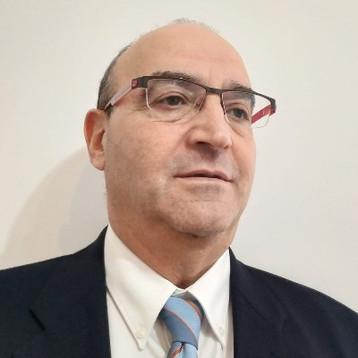 Kenneth Barr