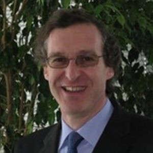 Alastair Lawson