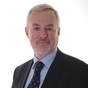 Stephen Lock