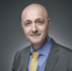 Eugenio Filippi Bioprocess innovation summit conference
