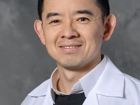 RGHGF Interview Series: Dr. Ning Wen at Henry Ford Health System