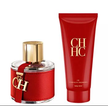 Perfume ChHc Edt Kit