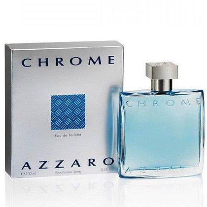 Perfume Azzaro Chrome Edt