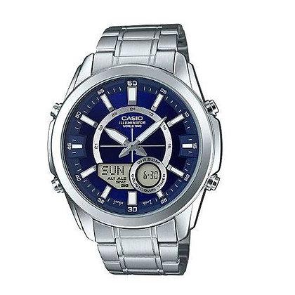 Relógio Casio Amw-810d-2avdf