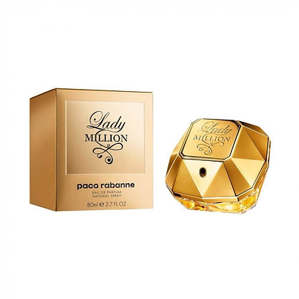 Perfume Lady Million Edp