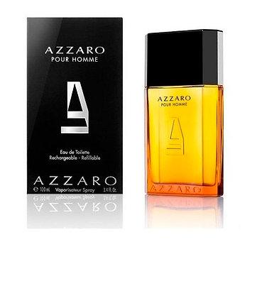 Perfume Azzaro pour Homme EDT