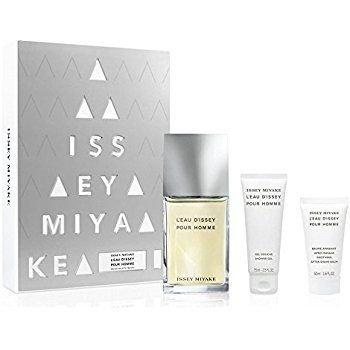 Perfume L´eau D´issey Pour Homme Kit