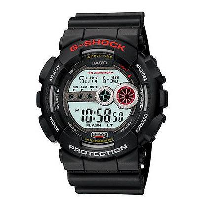 Relógio Casio  Gd-100-1adr