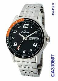 Relógio Champion Ca31060t