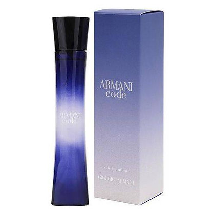 Perfume Armani Code Edp