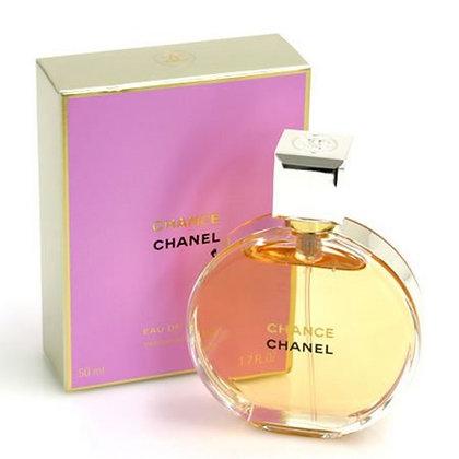 Perfume Chance Chanel Edp