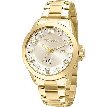 Relógio Technos 2115kqs/4k