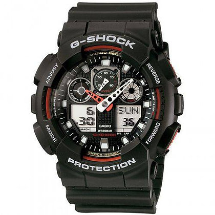 Relógio Casio Ga-100-1a4dr