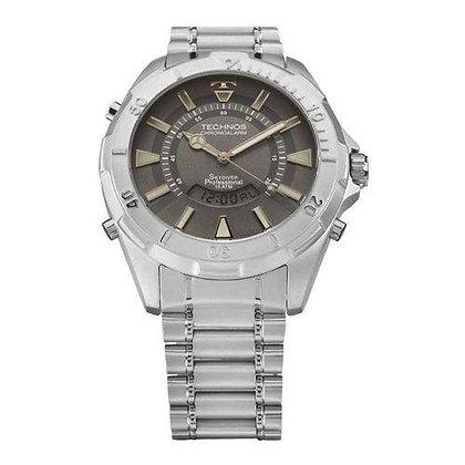 Relógio Technos t205fm/1c