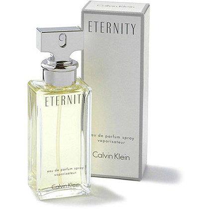 Perfume Calvin Klein Eternity Edp