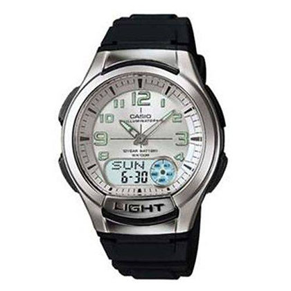 Relógio Casio AQ-180W-7BVDF