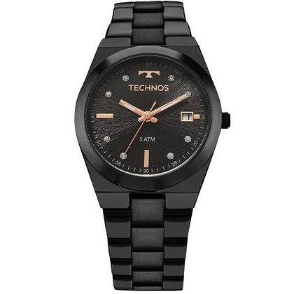 Relógio Technos 2115KZS/5P