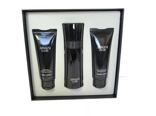 Perfume Original Armari Code kit