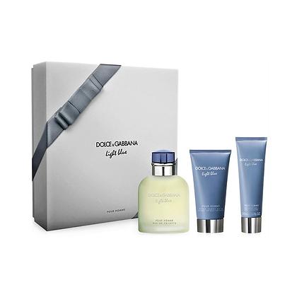 Perfume Original Dolce e Gabbana Light Blue Pour Homme