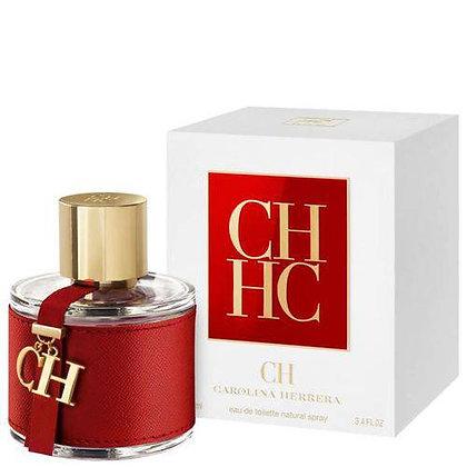Perfume Carolina Herrera ChHc Edt