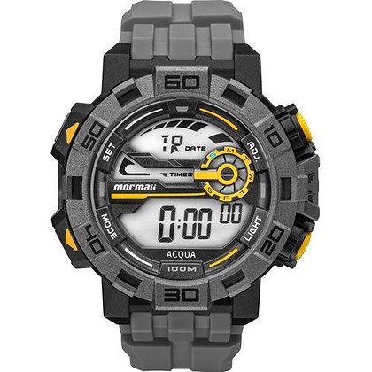 Relógio Mormaii mo1148ac/8c