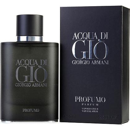 Perfume Giorgio Armani Acqua di Gió EDP 75ml