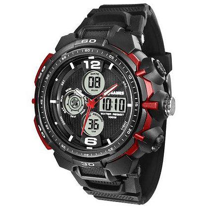 Relógio X-Games Xmppa210