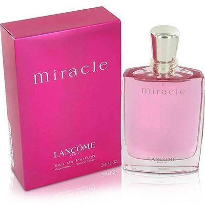 Perfume Miracle Lancôme EDP