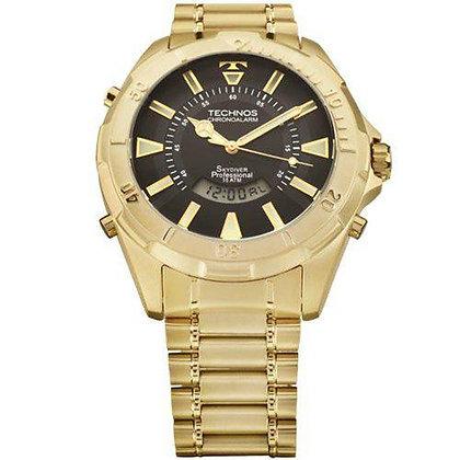 Relógio Technos T205FL/4P
