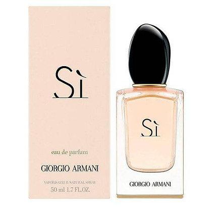 Perfume Giorgio Armani Sì Edp