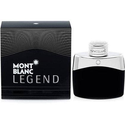 Perfume Mont Blanc Legend Edt
