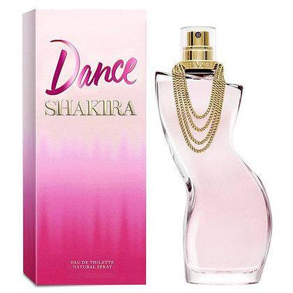 Perfume Dance Shakira Edt
