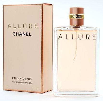 Perfume Allure Chanel Edp