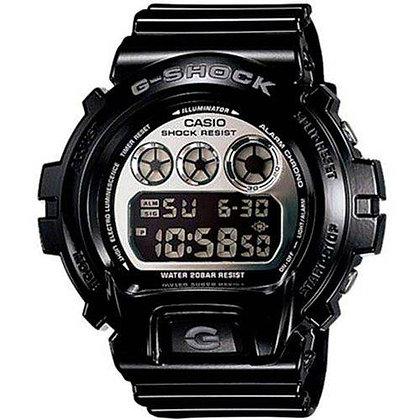 Relógio Casio  Dw-6900nb-1dr