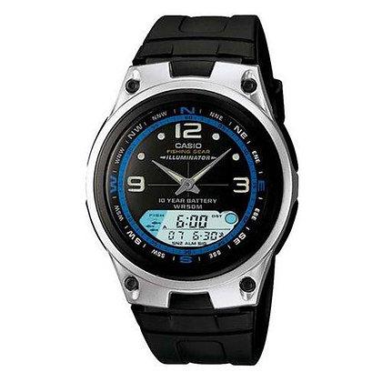 Relógio Casio Aw-82-1avdf