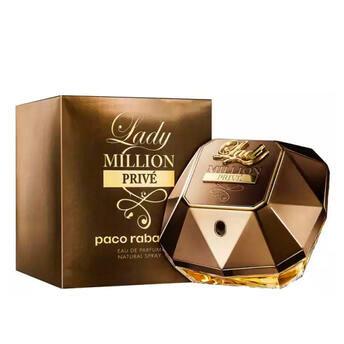 Perfume Paco Rabanne Lady Million Privé Edp