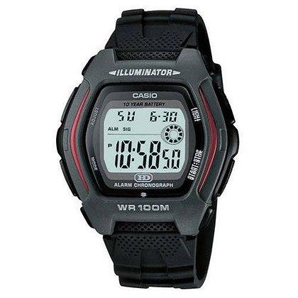 Relógio Casio  hdd-600-1avdf