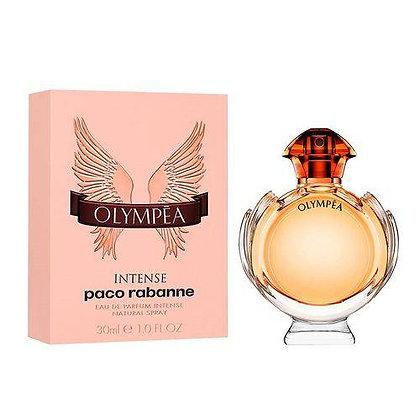 Perfume Paco Rabanne Olympéa Intense Edp