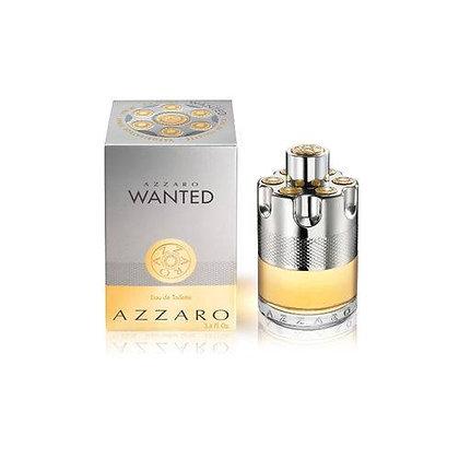 Perfume Azzaro Wanted EDT