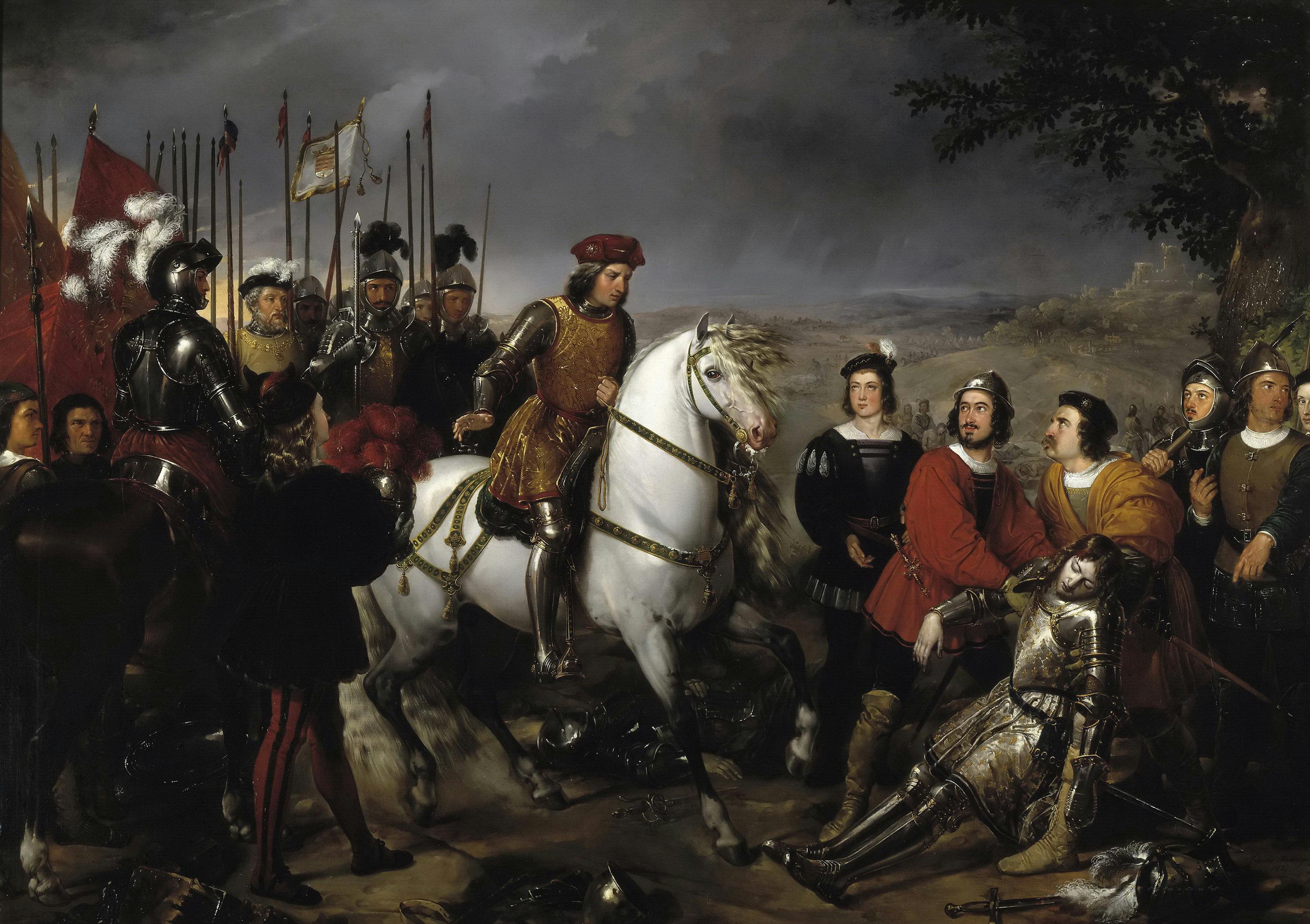 Battle of Carignola