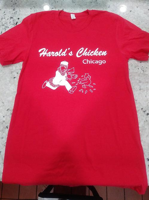 Harold's Chicken Tee