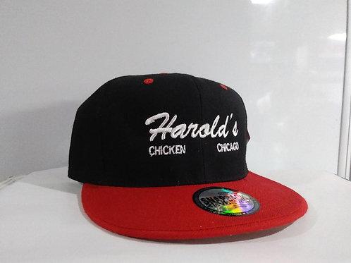 Harold's Adjustable Baseball Hat