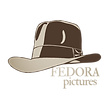 Fedora Logo 2018 Comic Transparent.png