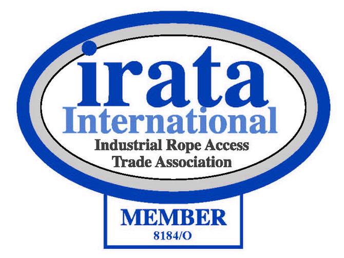 IRATA Membership