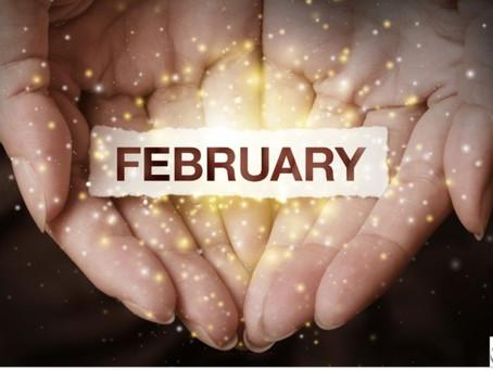Fabulous February