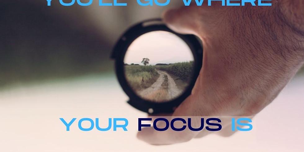 30-Days to Clarity & Focus