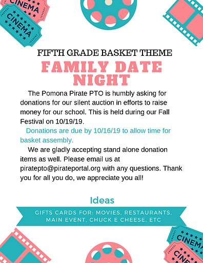 5th Grade Silent Auction Flyer.png