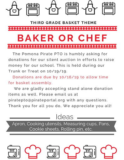 3rd Grade Silent Auction Flyer.png