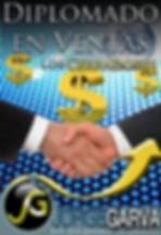 Imagen de portada del diplomado en ventas los cerradores con jorge garva