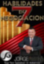 Imagen del curso 7 habilidades de negociacion con Jorge Garva